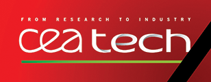 Logo of the CEA Tech